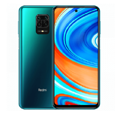 Смартфон Xiaomi Redmi Note 9S 6/128Gb Blue