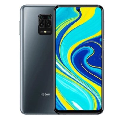 Смартфон Xiaomi Redmi Note 9S 4/64Gb Grey