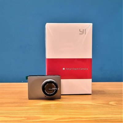 Видеорегистратор Xiaomi Yi WiFi DVR Dash Camera (YCS1015)