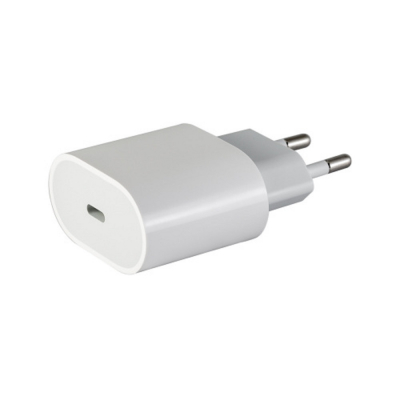 Сетевой адаптер New Apple 18W USB-C Power Adapter White Copy B