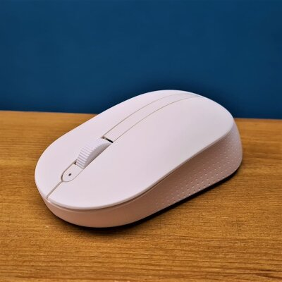 Мышь Xiaomi Miiiw Wireless Mouse White (MWWM01)
