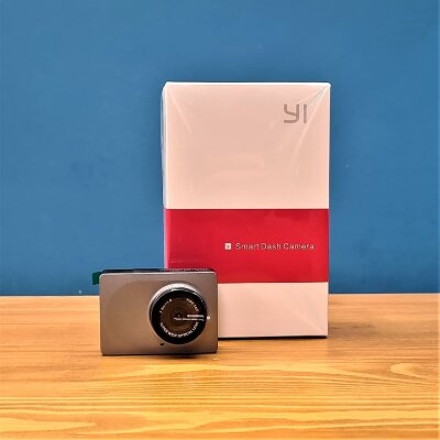 Видеорегистратор Xiaomi Yi WiFi DVR Dash Camera (YCS1A17)